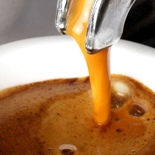 Componenti macchine per caffè